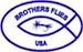 Brothers Flies, USA